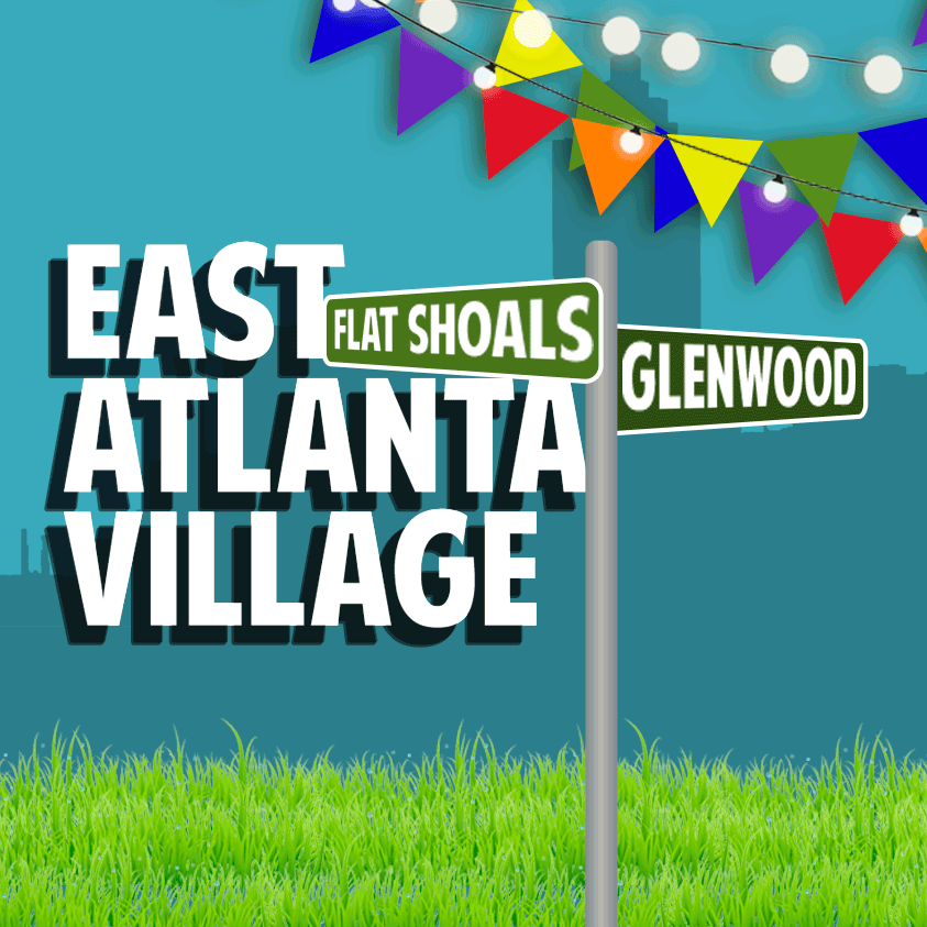 East Atlanta Village